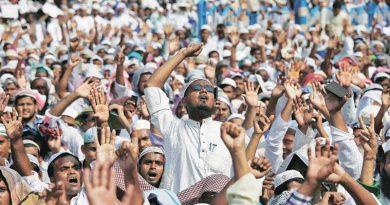 مسلم قیادت ہی مسلم عوام کی سب سے بڑی دشمن ہے!