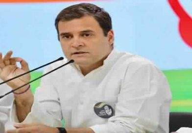 ملک اب BJP کی لوٹ مار کو برداشت نہیں کرسکتا: راہل گاندھی