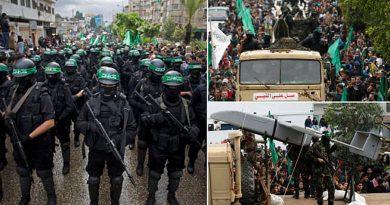 حماس جس نے اسرائیل کی ننید اُڑا دی، آخر یہ حماس ہے کیا؟ انہیں راکٹ اور مالی امداد کہاں سے ملتی ہے!