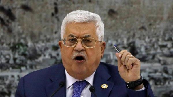 امریکی صدرجوبائیڈن نے کیا فلسطینی صدرکو فون، محمودعباس نے دیا دوٹوک جواب