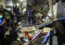 بنگلہ دیش: ڈھاکہ میں دھماکے کے بعد عمارت منہدم، 7 افراد ہلاک، سینکڑوں زخمی