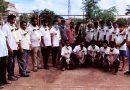 بسواکلیان شہر کو پاک صاف کرنے بی جے پی سیوا سنگھ کی مہم جاری