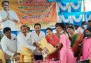 سدلگٹہ اسمبلی حلقے کو ریاست کرناٹک میں مثالی بنایا جائے گا: راجیو گوڑا