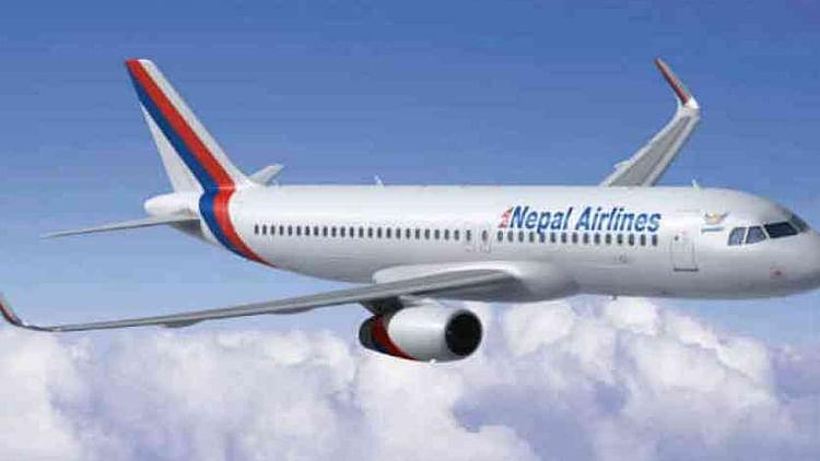 نیپالی طیارہ بھارتی سرحد میں 400 میٹر اندر تک داخل! سیکورٹی ادارے حیران